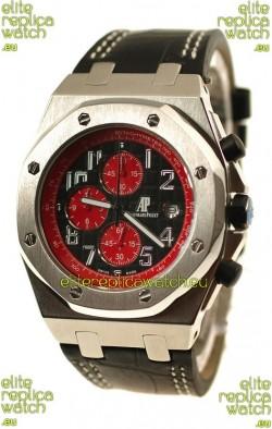 Audemars Piguet Royal Oak Offshore Limited Edition SingaporeGP 2008 Japanese Watch