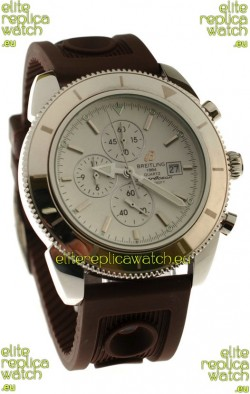 Breitling 1884 SuperOcean Chronometre japanese Replica Watch