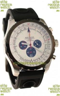 Breitling Chrono-Matic Chronometre Japanese Replica Watch