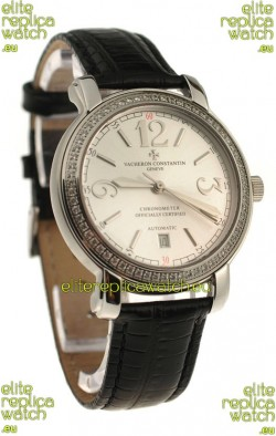 Vacheron Constantin Geneve Japanese Replica Watch