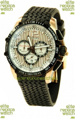Chopard Classic Racing Superfast Japanese Replica Watch