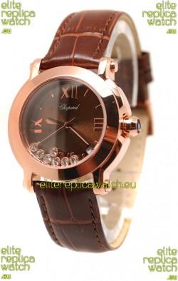 Chopard Happy Sport Swiss Ladies Watch