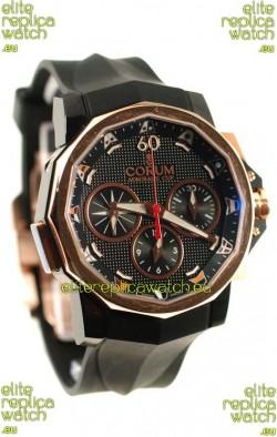 Corum Admiral Cup Challenge Swiss Replica Watch
