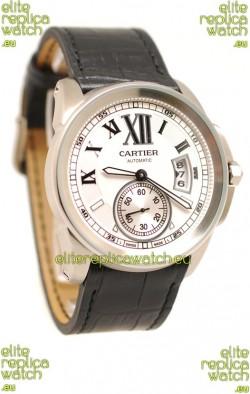 Calibre de Cartier Japanese Replica Watch