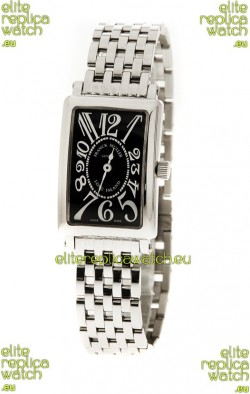 Franck Muller Casablanca Steel Watch