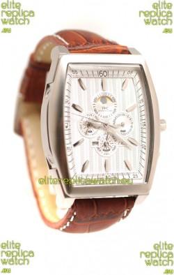 IWC Da Vinci Perpetual Calendar Japanese Watch