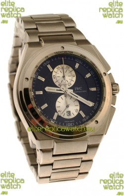 IWC Ingenieur Chronograph Japanese Watch