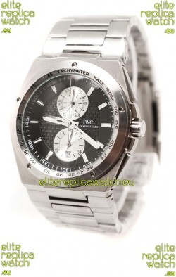 IWC Ingenieur Chronograph Japanese Replica Watch