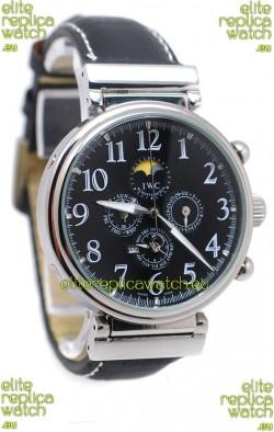 IWC Portuguese Perpetual Calander Japanese Watch