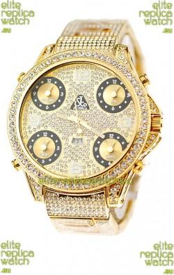 Jacob & Co Diamond Watch
