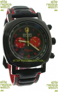 Panerai Ferrari Special Limited Edition Japanese Watch