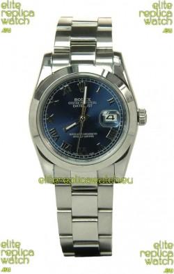 Rolex Replica Datejust Silver Replica Watch