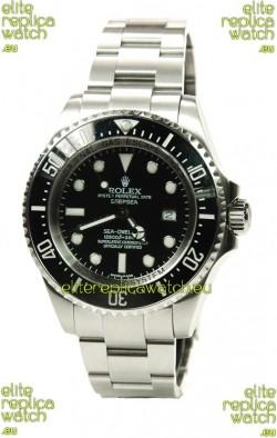 Rolex Sea Dweller Deep Sea Edition Japanese Replica Watch