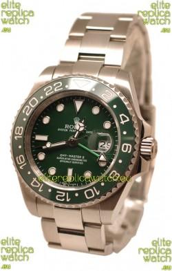 Rolex GMT Masters II 2011 Edition Replica Watch
