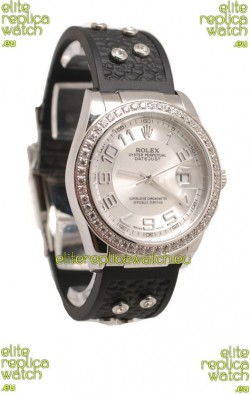 Rolex Datejust 2011 Edition Japanese Replica Watch