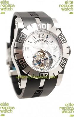 Roger Dubuis Tourbidiver Tourbillon Swiss Replica Watch