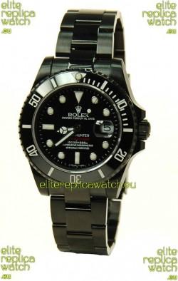 Rolex Submariner Pro Hunter PVD Japanese Casing Watch