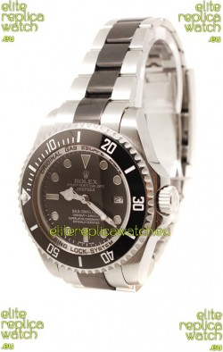 Rolex Sea Dweller Japanese Replica Watch