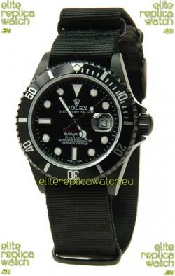 Rolex Submariner Pro Hunter Edition Replica Watch