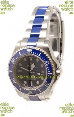Rolex Sea Dweller Deepsea Japanese Replica Watch