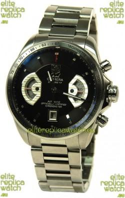 Tag Heuer Grand Carrera Calibre 17 Swiss Replica Watch