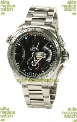 Tag Heuer Grand Carrera Calibre 36 Swiss Replica Watch