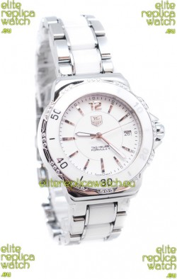 Tag Heuer Formula 1 Japanese Quartz Ladies Watch