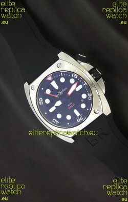 Bell and Ross BR-02 Tonneau Swiss Replica Watch - Ultimate Replica