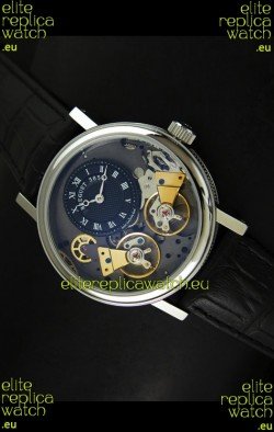 Breguet Classique Grande Automatic Japanese Tourbillon Watch