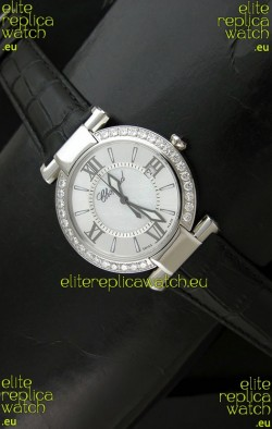 Chopard Imperiale Swiss Automatic Diamond Watch