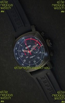 Ferrari California PVD Japanese Replica Watch
