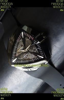 Hamilton Ventura Swiss Replica Watch in PVD Case
