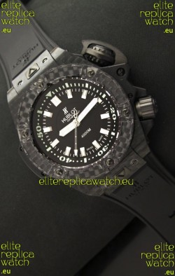 Hublot Big Bang Diver 4000M Japanese Replica Watch