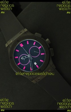 Hublot Big Bang Classic Fusion Chrono Japanese Watch