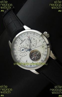 Jaeger Le Coultre Duometre Chronographe