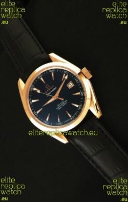 Omega Seamaster Chronometer Japanese Automatic Watch