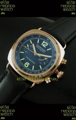 Panerai Radiomir Chronograph Japanese Replica Watch