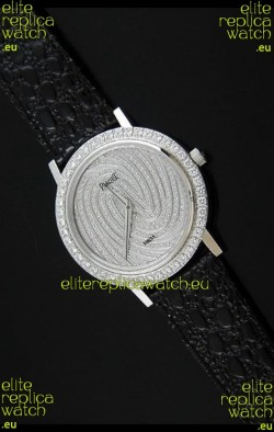 Piaget Mecanique Swiss Steel Watch