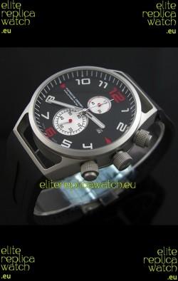 Porsche Design Tourbillon Japanese Watch in Steel