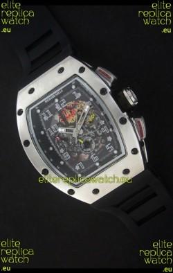 Richard Mille RM004 Skelton Japanese Watch