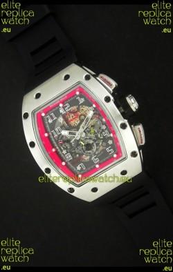 Richard Mille RM004 Filippe Massa Edition Japanese Watch