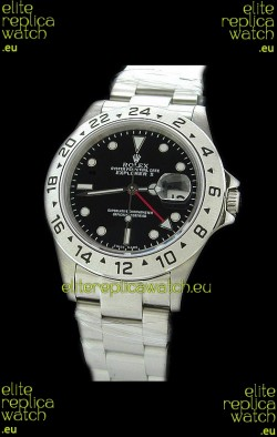 RolexExplorer II Japanese Replica Automatic Watch