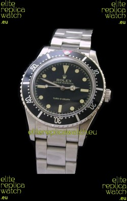 Rolex Oyster Perpetual Turn-O-Graph Edition Swiss Watch