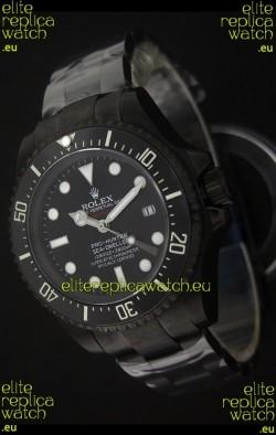 Rolex Deepsea Pro-hunter Sea-Dweller Swiss Replica Watch