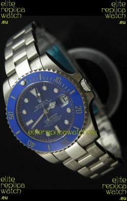Rolex Submariner Japanese Replica Watch Ceramic Bezel