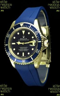 Rolex Submariner Swiss Replica Watch - 1:1 Mirror Replica Watch