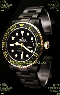 Rolex GMT Masters II Pro Hunter Swiss Replica Watch