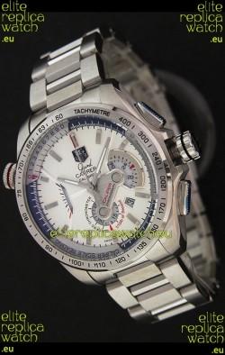 Tag Heuer Grand Carrera Calibre 36 Swiss Chronograph Watch