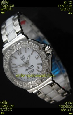 Tag Heuer Formula 1 Professional Japanese Watch