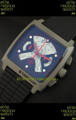 Tag Heuer Monaco Limited Edition Japanese Replica Watch